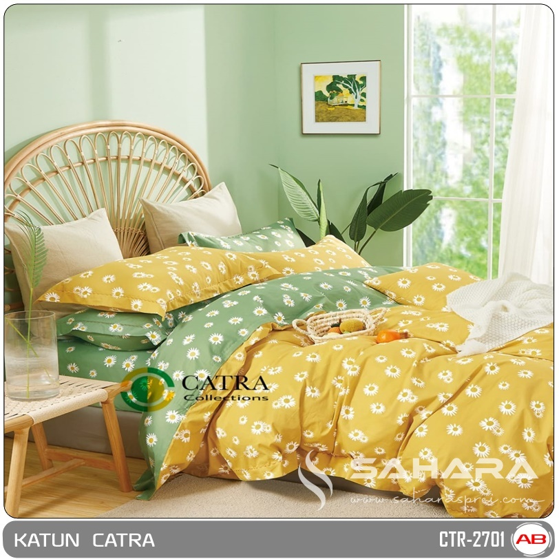 bed cover anak murah